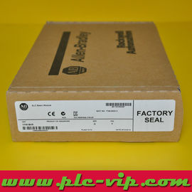 China Allen Bradley PLC 1746-BAS / 1746BAS supplier