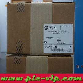 China Allen Bradley PanelView 2711P-T7C4D8 / 2711PT7C4D8 supplier