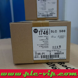 China Allen Bradley PLC 1746-P1 / 1746P1 supplier