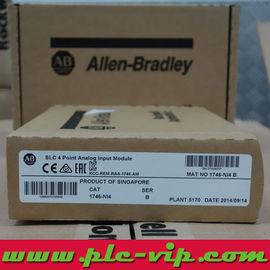 Allen Bradley PLC 1746-NI4 / 1746NI4