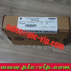 China Allen Bradley PLC 1756-ENBT / 1756ENBT supplier
