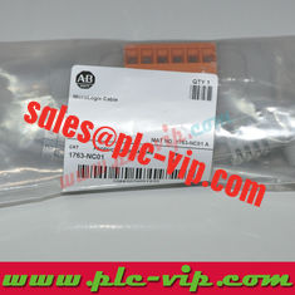 Allen Bradley PLC 1763-NC01 / 1763NC01