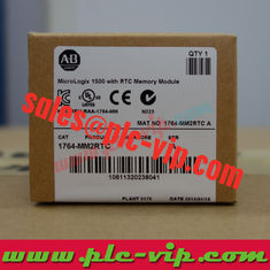 Allen Bradley PLC 1764-MM2RTC / 1764MM2RTC