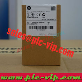 Allen Bradley PLC 1764-RPLCDR1 / 1764RPLCDR1
