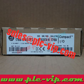 Allen Bradley PLC 1769-IF4XOF2 / 1769IF4XOF2