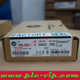 Allen Bradley PLC 1769-CRL3 / 1769CRL3