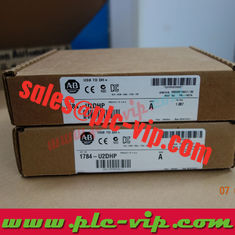 China Allen Bradley PLC 1784-U2DHP / 1784U2DHP supplier