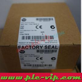 Allen Bradley PLC 1794-TB3S / 1794TB3S