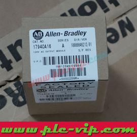 Allen Bradley PLC 1794-OA16 / 1794-OA16