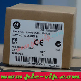 China Allen Bradley PLC 1794-OE4 / 1794-OE4 supplier
