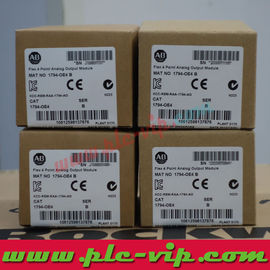 China Allen Bradley PLC 1794-OF4IXT / 1794-OF4IXT supplier
