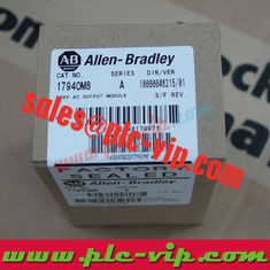 Allen Bradley PLC 1794-OM8 / 1794-OM8