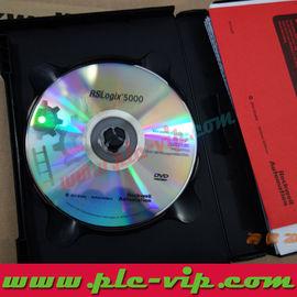 Allen Bradley Software 9701-VWSTDEE / 9701VWSTDEE