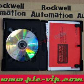 Allen Bradley Software 9701-VWSS250LENE / 9701VWSS250LENE
