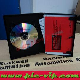 Allen Bradley Software 9701-VWSS250AJPE / 9701VWSS250AJPE