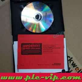 Allen Bradley Software 9701-VWSTFRE / 9701VWSTFRE