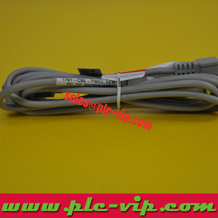 New Cable For 1761-CBL-HM02 1761-CBL-AM00 Nice