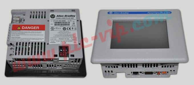Touch screen for AB 2711P-T6C20A8 2711P-T6C20D8 PanelView Plus 6-600